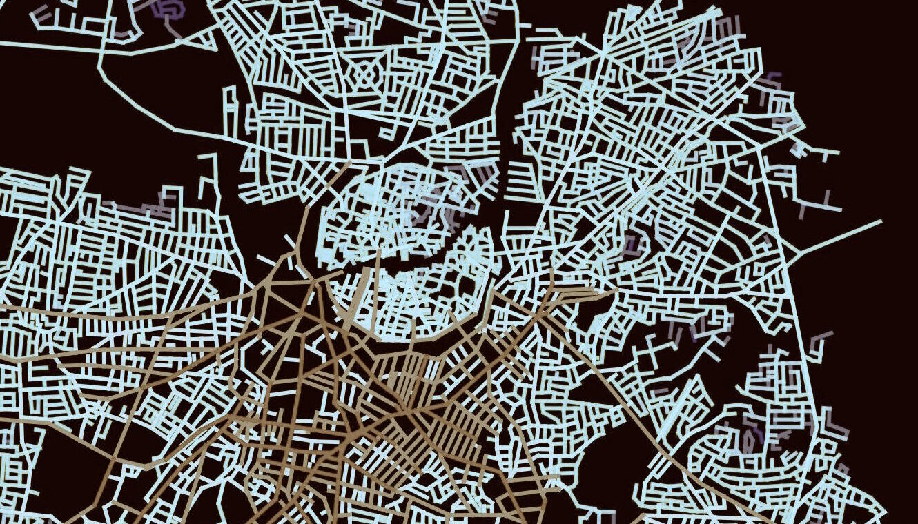 InterActions_Implementing and evaluating multidisciplinary approaches to the teaching of urban form_09.10.2020