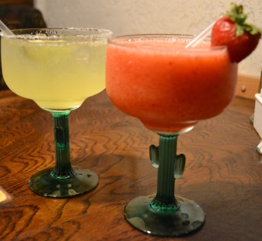 Carlos & Mickey's, Best Margaritas