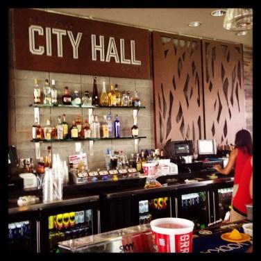 City Hall Grill