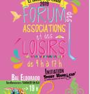 Forum des associations et des loisirs