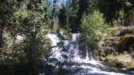 Muir Falls