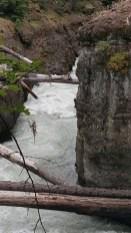 Takelma Gorge