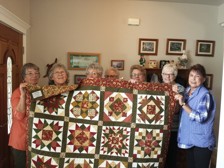 Donation-quilt