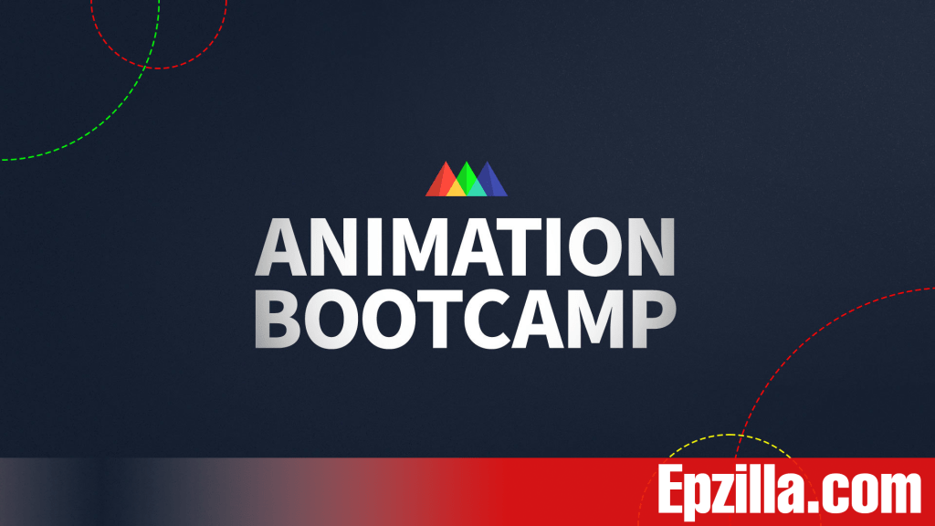 School of Motion – Animation Bootcamp
