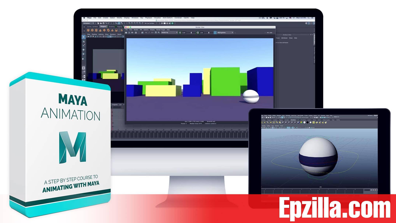 Bloop Animations Maya Animation Free Download Epzilla.com