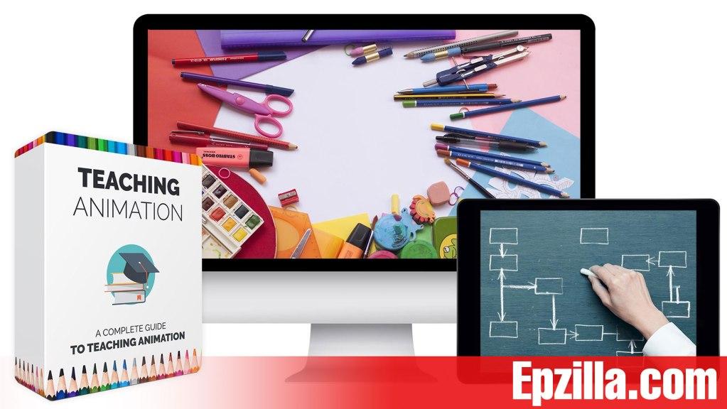 Bloop Animation – Teaching Animation