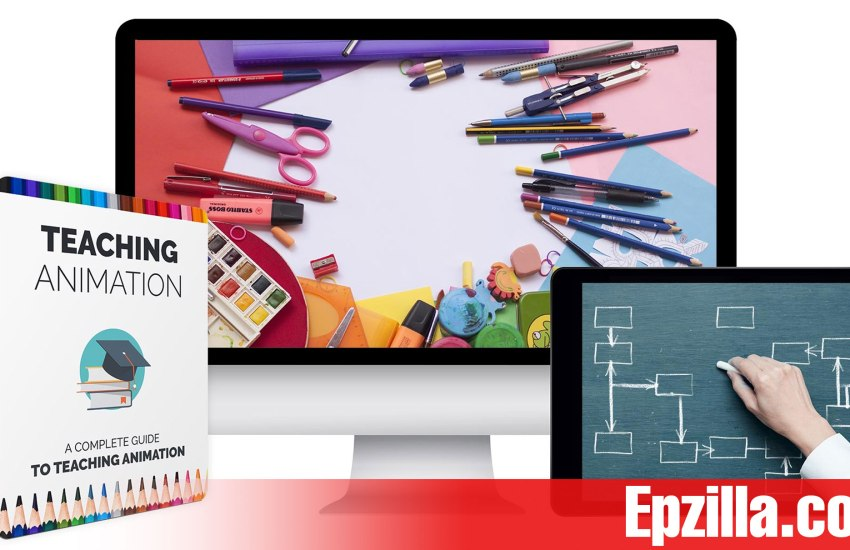Bloop Animations Teaching Animation Free Download Epzoilla.com