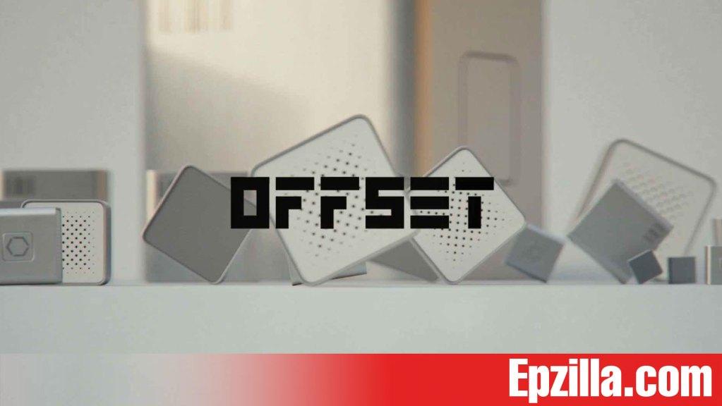 Motion Design School – Offset Effector in Cinema 4D Plugin For WIN MAC