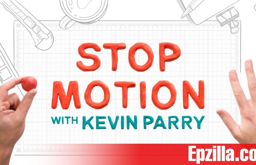 Motion Design School Stop Motion Free Download Epzilla.com