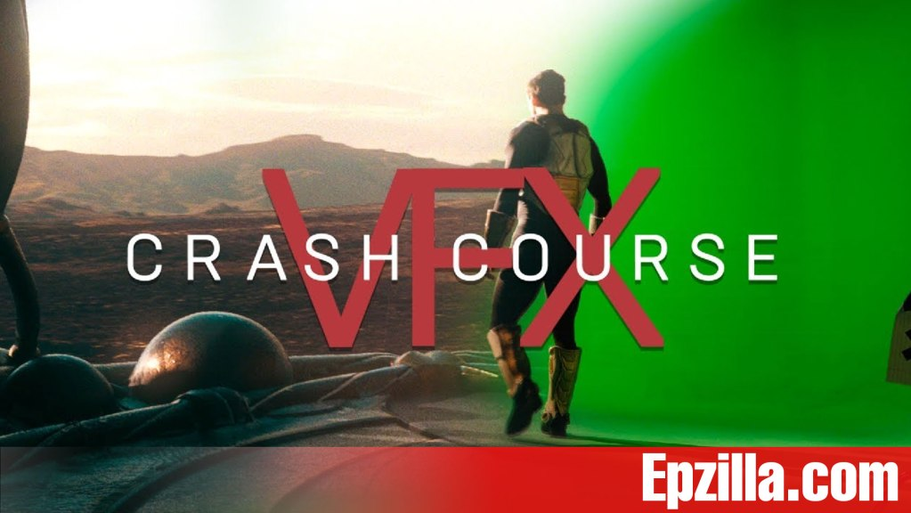 VFXCentral – VFX Crash Course Free Download
