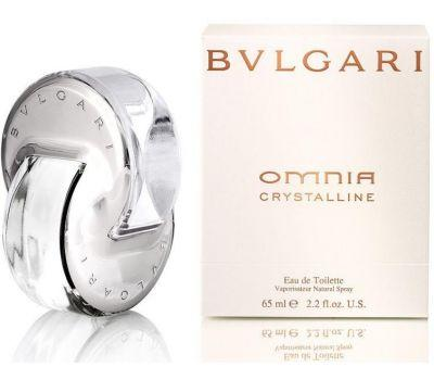 Bvlgari Omnia Crystalline Women EDT 65ml