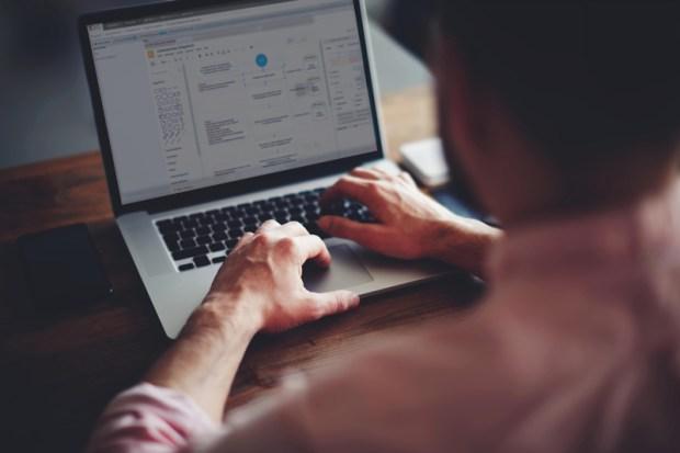 Prozess-Editor zur Erstellung von Flowcharts