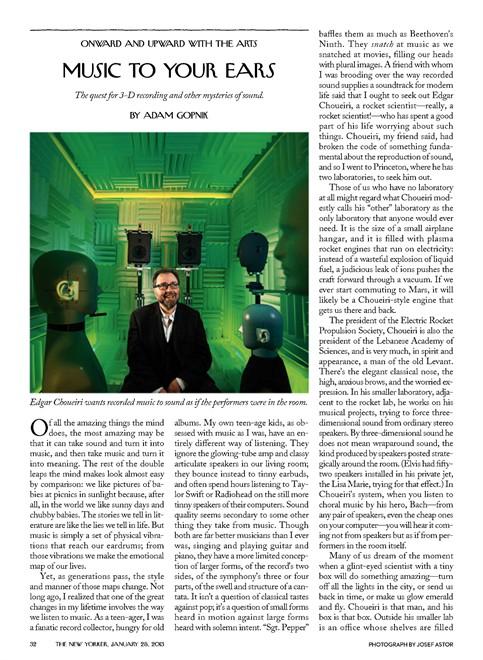 New Yorker_Chouieri