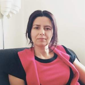 Psiholog psihoterapeut Cluj-Napoca Leontina Retegan