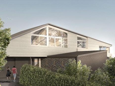 New Home, Herne Bay
