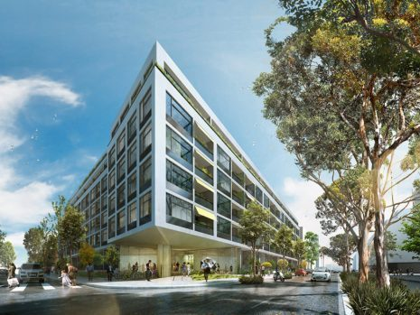 Langdon Apartments, NSW