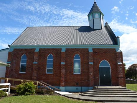 Westmere Church, Whanganui