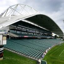 Mt Smart & QBE Stadiums, Auckland