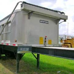 Dump Trailers For Sale Hopkins Trailer Connector Wiring Diagram Bank Repo Montone 2006 Aluminum