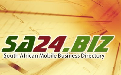 SA24.biz Our Mobile Friendly South African Business Directory