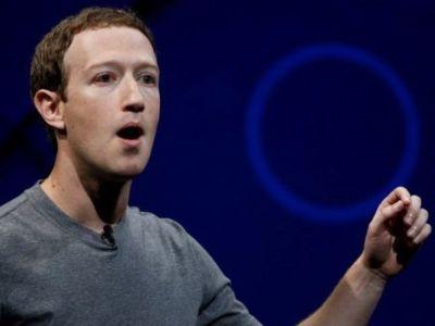 Gugatan kelompok terhadap Facebook salah alamat?