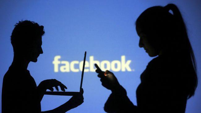 Facebook digugat di PN Jaksel