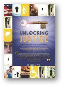 Unlocking Justice Book