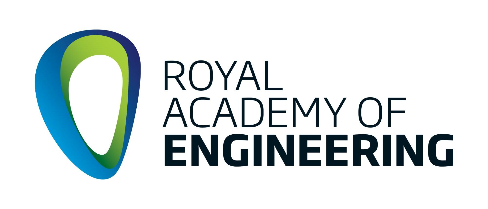 hight resolution of royal academy of engineering logo