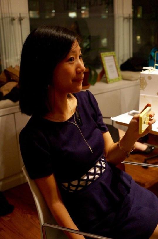 Photo of Tiffany Yu