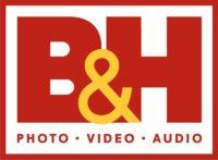 Logo - B&H Photo (JPG)