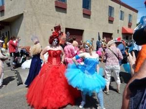 2014 Solstice Parade equality365.com