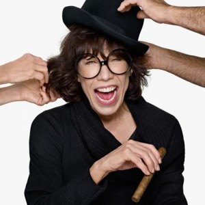 Lily Tomlin Reveals Plan to Take-Over Seattle, Finale