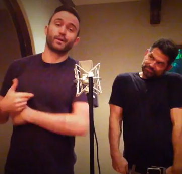 Video of the Week: Matt Zarley & Jeb Havens Cover P!NK
