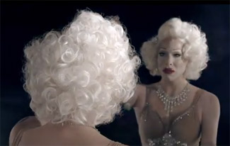 "Sharon Needles ""I Wish I Were Amanda Lepore"" (feat. Amanda Lepore)"