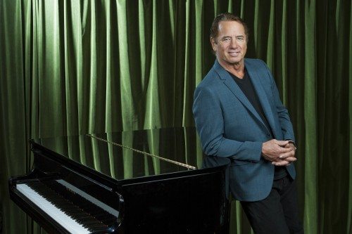 Tom Wopat: A Hunk From Hazzard Brings His Music To Seattle