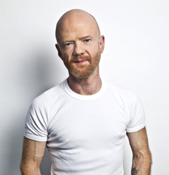 Interview: Jimmy Somerville Discos Back Into Our Hearts