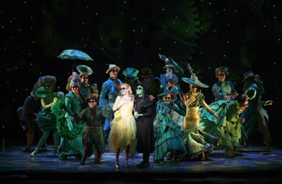 Review: When Wicked is Wonderful!