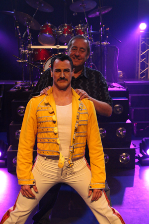 Interview: Peter Freestone on 'Queen- It's A Kinda Magic' & Life With Freddie Mercury