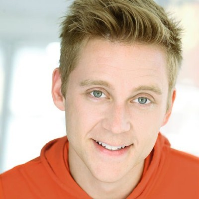 Interview: Michael Buchanan of 'The Book of Mormon' #NationalTour