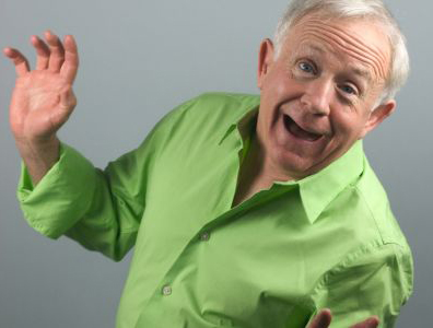 Leslie Jordan Is Back In Seattle With Triple Threat