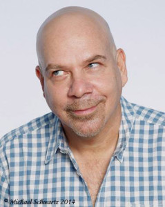 Jason Stuart on Equality365