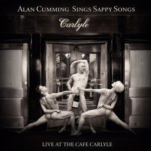 Alan Cumming Sings Cover Art