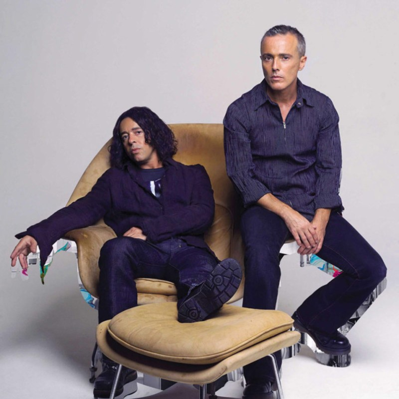 Tears for Fears In Concert