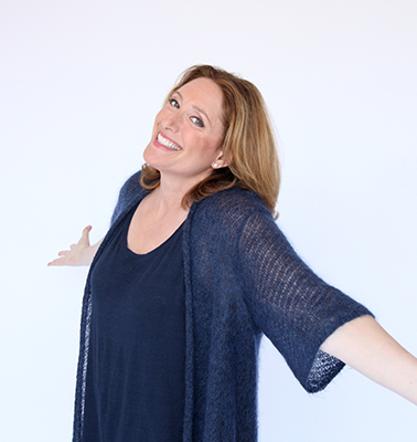 Judy Gold Laughing Her Way To Mercer Island Saturday