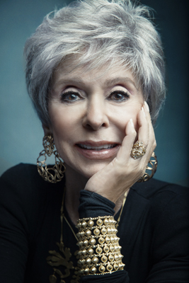 Rita Moreno on Equality365.com