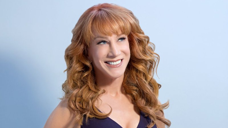 Kathy Griffin's Celebrity Run-In Tour at The Moore Theatre