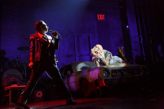 Hedwig and the Angry Inch Seattle 3