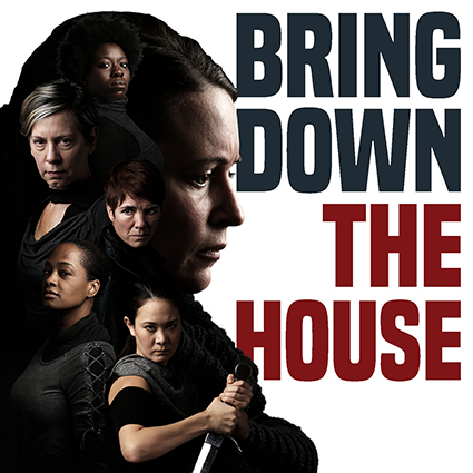 """Bring Down The House"" Lives Up To Its Name"