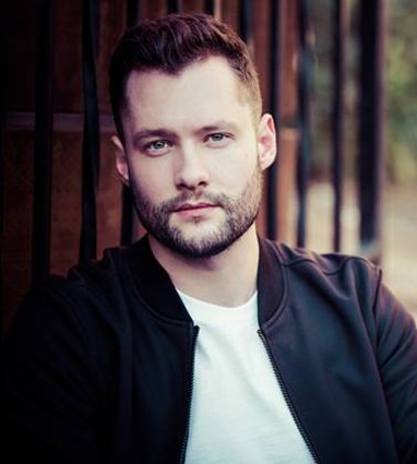 Calum Scott on Equality365.com