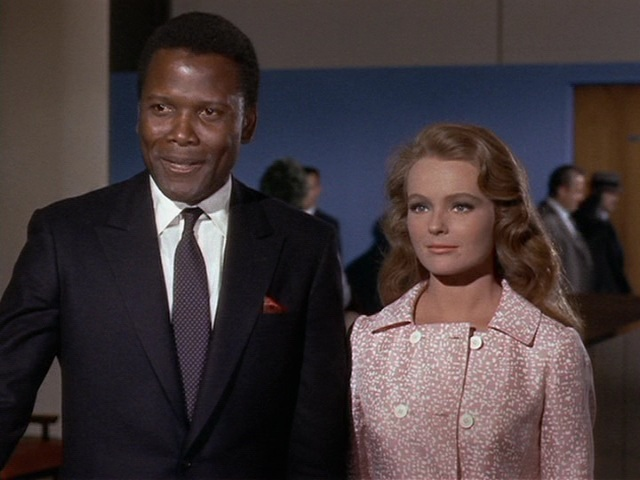 Image result for sidney poitier guess who's coming to dinner